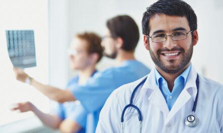 Peyronie's disease doctor