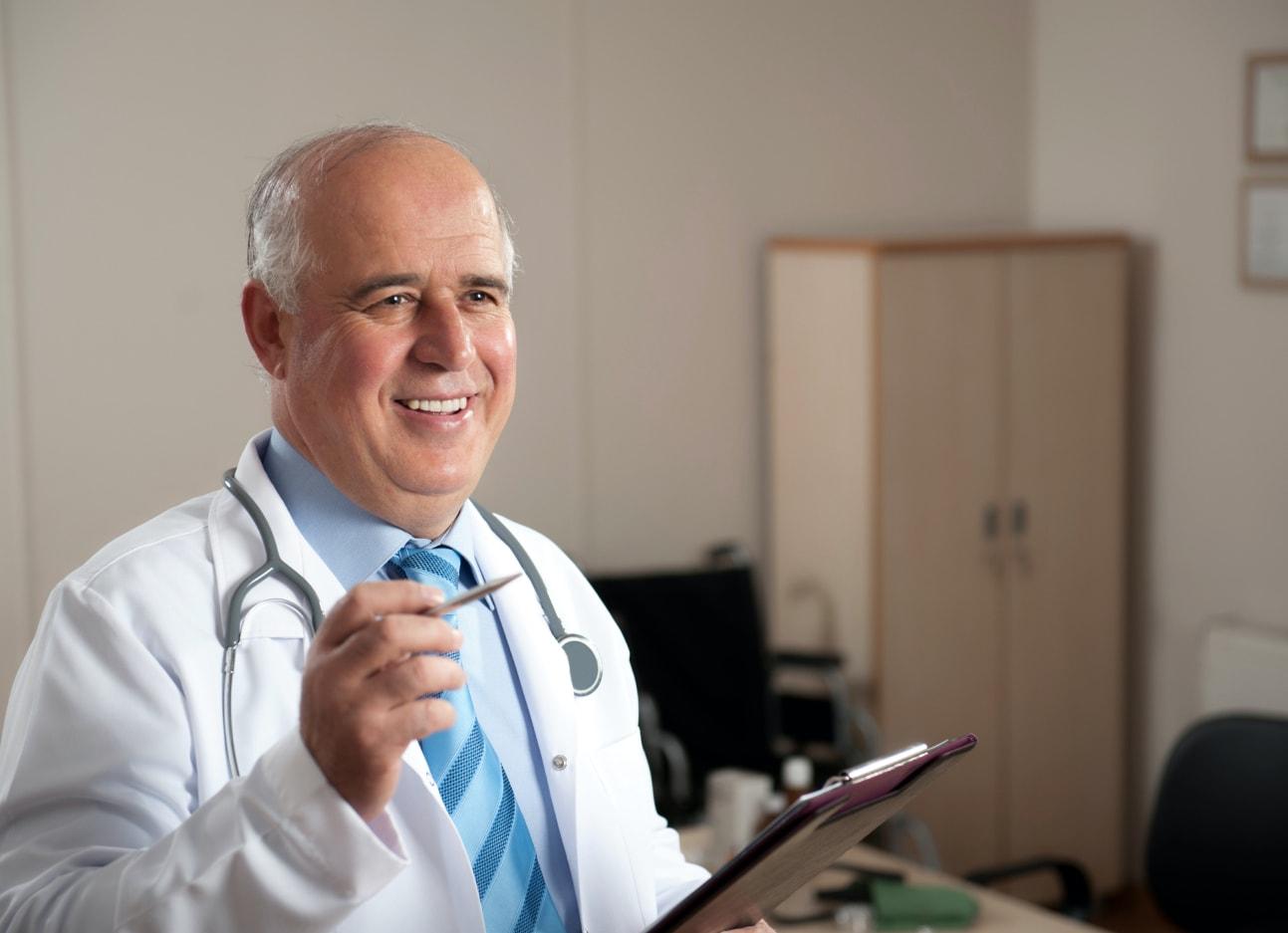 Vityl Men's Health Doctor